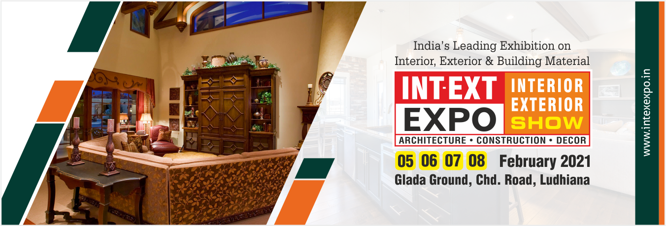 India's Biggest Interior Exterior Exhibition